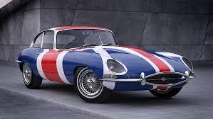 1961 jaguar e type by jerry001 on deviantart