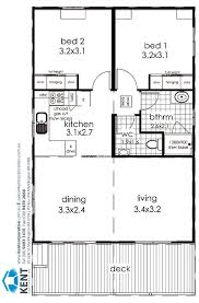 Two Bedroom Granny Flat Floor Plans Best 25 Granny Flat Plans Ideas On Pinterest Granny Flat Small