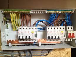 wiring a garage consumer unit tamahuproject org