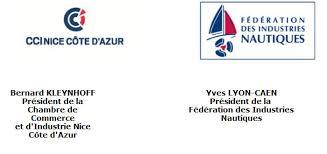 chambre de commerce cannes nautisme invitation cci fin professionnels du nautisme 09 09 2015