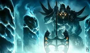 league of legends halloween skins harrowing skins for sion leblac mundo