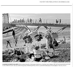 New York Times Travel by Tear Sheets Danielle Villasana