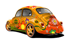 volkswagen bug drawing vw beetle clipart hd clip art library