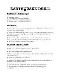 all worksheets earthquake worksheets printable worksheets