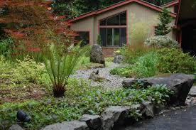 Gardens And Landscaping Ideas Landscape Design For The Modern Family Portland Garden Designers