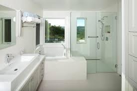 Dwell Bathroom Ideas by Bathroom Cabinets Spacious Modern Bathroom Dwell Bathroom