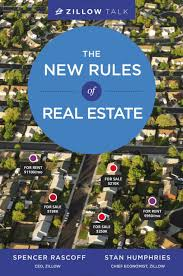 zillow and u0027the new rules of real estate u0027 here u0026 now