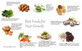 natural hair growth stimulants my top foods to promote hair growth in black hair 4c natural african