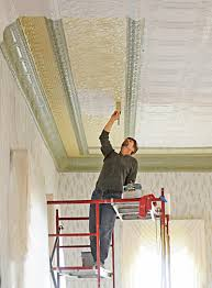 decorative ceilings preservation brief 49 historic decorative ceilings and walls use
