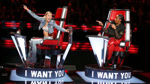 The Voice Usa Best Blind Auditions The Voice U0027 Coaches Go All In On Fourth Night Of Blind Auditions