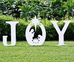christmas lawn decoration ideas interesting christmas yard art