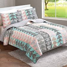 Girls Bedroom Quilts Better Homes And Gardens Quilts U0026 Bedspreads Walmart Com