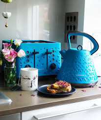 Kettle Toaster Sets Uk Add A Pop Of Colour To Your Kitchen With The Morphy Richards Prism