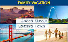 top 9 utterly fabulous family vacation spots in the united states