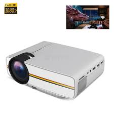 compare projectors for home theater yg 400 1000 lumens portable mini led projector 1080p home theater