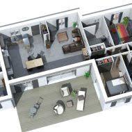 chambre 3d en ligne plan cuisine 3d en ligne