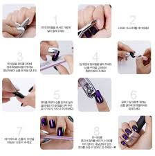 sara nail nail tip store applying nail tips nail tips
