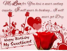 happy birthday wishes cards for boyfriend