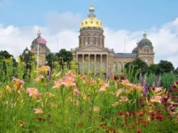 Botanical Gardens Des Moines Iowa by Top 10 U S Capitol Buildings For Student Educational Experiences