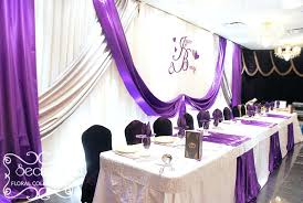 Wedding Backdrop Background Backdrop Decorations For Wedding Receptions Another Side Of The