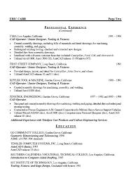 7 mechanical engineering cv sample monthly bills template