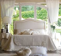 Shabby Chic Bed Frames by Shabby Chic Wooden Bed Frame White House Design