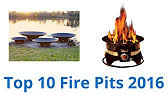 Little Red Fire Pit - little red campfire portable fire pit youtube