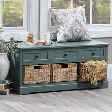 best 25 storage bench with baskets ideas on pinterest entryway