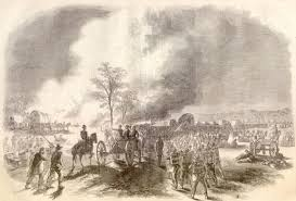 battle of seven pines wikipedia