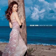 celine dion a new day has come amazon com music