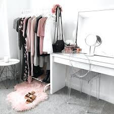 Makeup Vanity Storage Ideas Wardrobe 111 Hideaway Storage Ideas For Small Spaces Charming