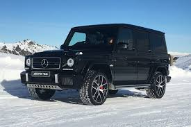wrapped g wagon mercedes amg g63 2017 review carsguide