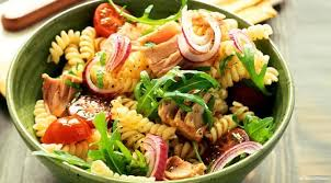 pasta salad with tuna pasta salad recipe for pasta salad