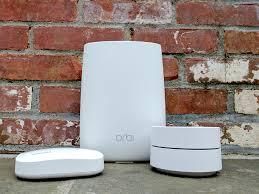 Eero Amazon by Google Wifi Vs Eero Vs Orbi Mesh Wifi Showdown Business Insider