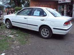 nissan b 15 cars for sale in kenya on patauza