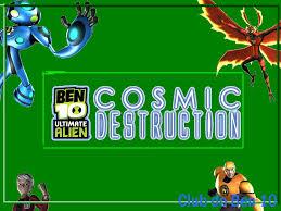 benten ultimate alien episodes pictures