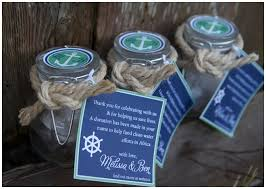 nautical wedding favors blue green nautical wedding shower nautical wedding gifts