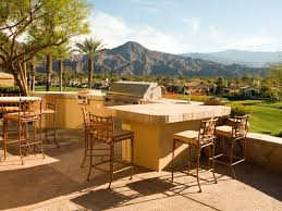 outdoor cooking spaces 7 of our favorite outdoor cooking and dining areas hgtv s
