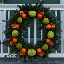 colonial williamsburg wreaths