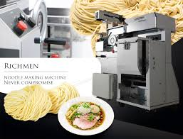 machine a cuisiner ramen machines yamato manufacturing