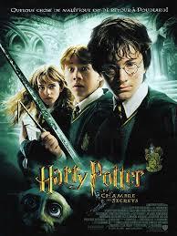 Harry Potter 2 et la chambre des secrets streaming