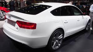 2015 audi a 2015 audi a5 sportback 2 0 tdi quattro exterior and interior