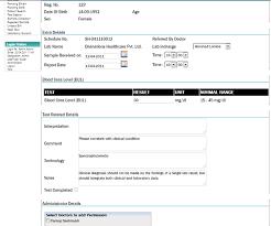 test result report template labc report generation labc lab information system lims