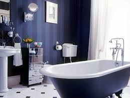 navy blue bathroom ideas white and blue bathroom accessories ideas home interior