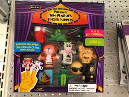 passover plague masks rosewater on passover ten plagues finger puppets