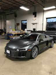 audi modified what are your thoughts 2017 audi r8 v10 modified audiworld forums