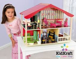 Kidkraft Swivel Vanity Kidkraft Majestic Dollhouse
