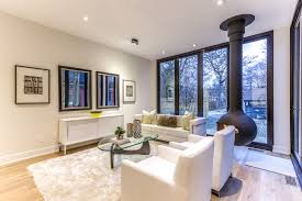Home Design Blog Toronto House Of The Week 2 5 Million For One Of Cabbagetown U0027s Few
