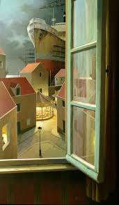 994 best looking out the window images on pinterest painting