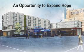 expanding hope house of charity